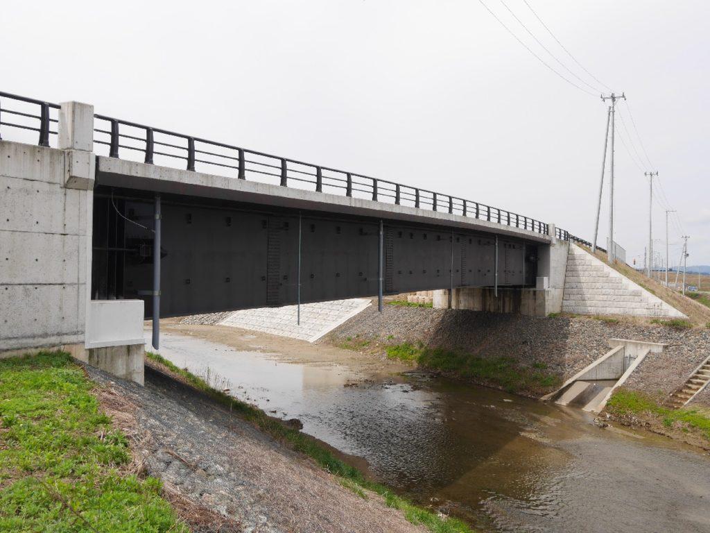 新浄土川橋